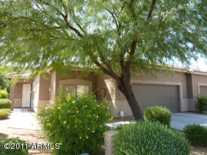 26 S QUINN Circle, 11, Mesa, AZ 85206