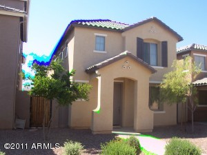 1682 E ELGIN Street, Gilbert, AZ 85295