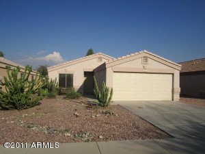 1711 S COYOTE Drive, Apache Junction, AZ 85120