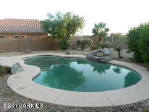 22491 W WOODLANDS Avenue, Buckeye, AZ 85326