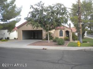 6338 E CLAIRE Drive, Scottsdale, AZ 85254