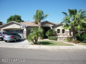 458 E FRANCES Lane, Gilbert, AZ 85295