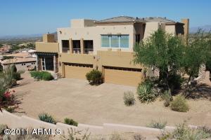28990 N WHITE FEATHER Lane, 136, Scottsdale, AZ 85262