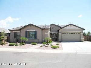 623 E JULIAN Drive, Gilbert, AZ 85295
