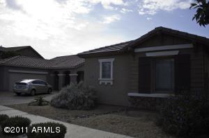 4561 E Harrison Street, Gilbert, AZ 85295