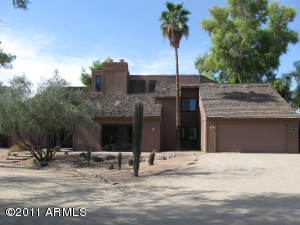 10000 N 55th Way, Paradise Valley, AZ 85253