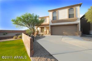 2534 W BENT TREE Drive, Phoenix, AZ 85085