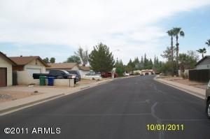 110 W HILLVIEW Street, Mesa, AZ 85201