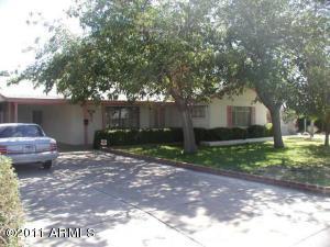 4035 N 44TH Place, Phoenix, AZ 85018