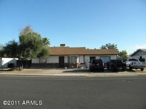 2859 E ESCONDIDO Avenue, Mesa, AZ 85204