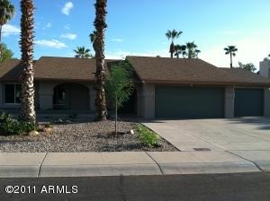 6209 E BLANCHE Drive, Scottsdale, AZ 85254