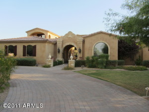 6203 E TURQUOISE Avenue, Paradise Valley, AZ 85253