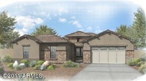 21471 S 193RD Place, Queen Creek, AZ 85142