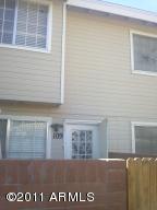 2301 E UNIVERSITY Drive, 109, Mesa, AZ 85213