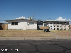 1606 W 7TH Place, Mesa, AZ 85201