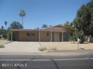 742 S 72ND Street, Mesa, AZ 85208