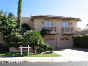 10147 E TOPAZ Drive, Scottsdale, AZ 85258