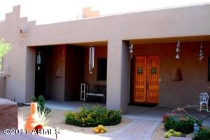 14141 E MELANIE Drive, Scottsdale, AZ 85262