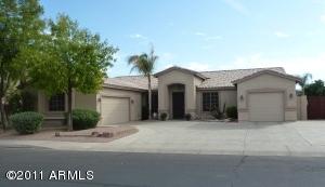 2039 N HALL, Mesa, AZ 85203