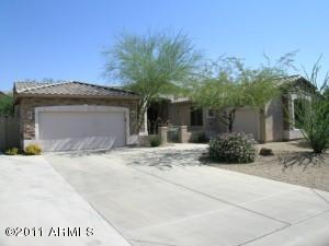 2113 N VISTA DEL SOL Street, Mesa, AZ 85207