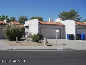 1828 N BARKLEY, Mesa, AZ 85203