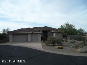 23171 N 77TH Way, Scottsdale, AZ 85255