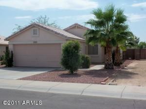 15753 W LUNDBERG Street, Surprise, AZ 85374
