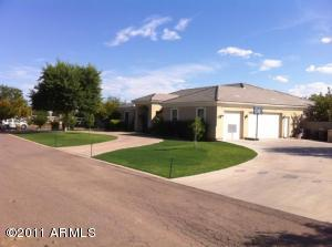 21929 S 154TH Street, Gilbert, AZ 85298