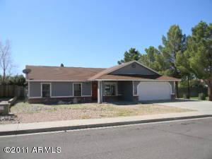 6325 E GARY Street, Mesa, AZ 85205