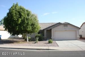 1293 W 15TH Avenue, Apache Junction, AZ 85120