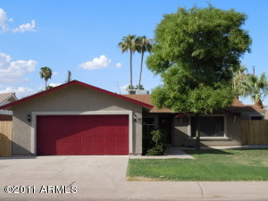 8726 E BONNIE ROSE Avenue, Scottsdale, AZ 85250