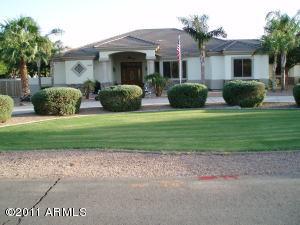 2547 E MELROSE Street, Gilbert, AZ 85297