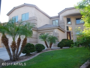 13343 W MARLETTE Court, Litchfield Park, AZ 85340