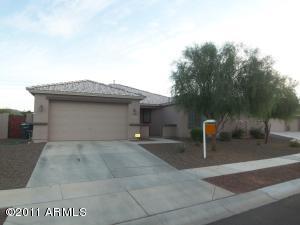 4213 W MILADA Drive, Laveen, AZ 85339