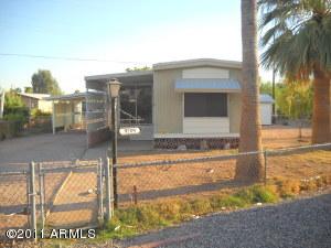 9709 E BAYWOOD Avenue, Mesa, AZ 85208