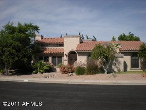 4132 E Grandview Circle, Mesa, AZ 85205