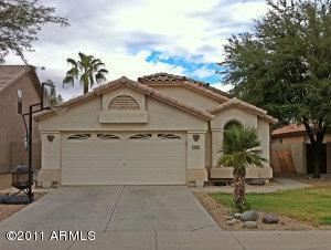 734 E KYLE Drive, Gilbert, AZ 85296