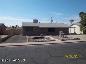 2219 E ARBOR Circle, Mesa, AZ 85204
