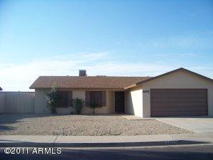6651 E ENSENADA Street, Mesa, AZ 85205