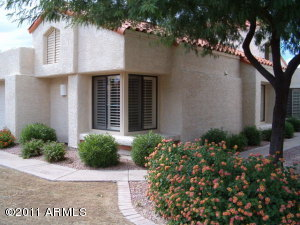 IN THE HEART OF SCOTTSDALE RANCH