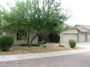 4949 E ARMOR Street, Cave Creek, AZ 85331