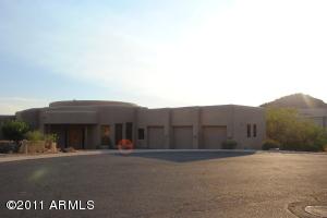 13537 E Bloomfield Drive, Scottsdale, AZ 85259