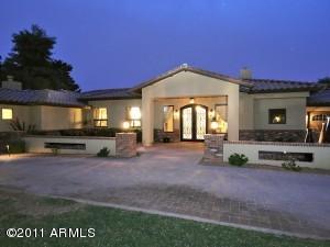 7014 E PALO VERDE Lane, Paradise Valley, AZ 85253