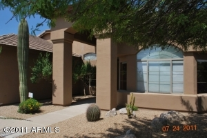 9768 E BALANCING ROCK Road, Scottsdale, AZ 85262