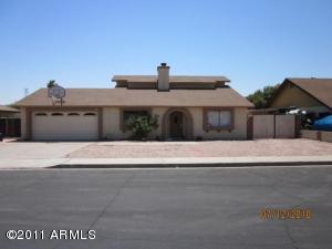 716 N ORACLE Street, Mesa, AZ 85203