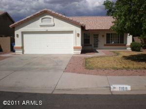 1168 W 13TH Avenue, Apache Junction, AZ 85120