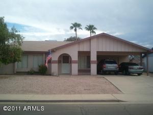 523 W PAMPA Avenue, Mesa, AZ 85210