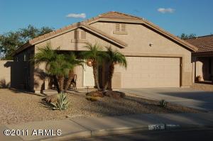 359 N TIAGO Drive, Gilbert, AZ 85233