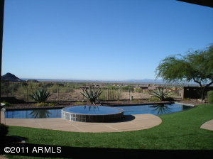 13321 E SUMMIT Drive, Scottsdale, AZ 85259