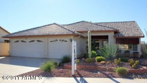 20638 N 107TH Drive, Sun City, AZ 85373